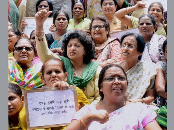 UP: Rape victim's family wants CBI probe