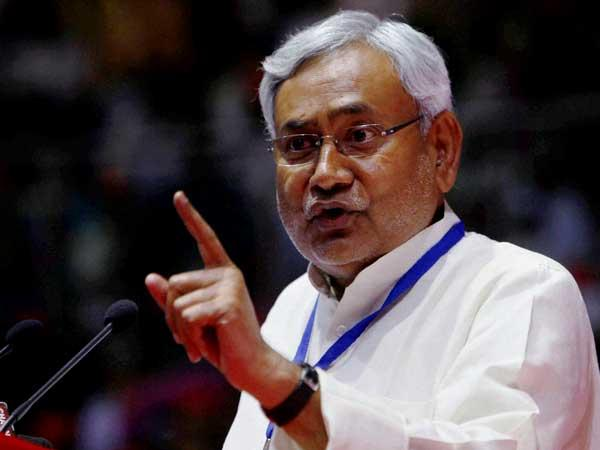 JD(U), RJD and Cong will together defeat BJP in bypoll:Nitish