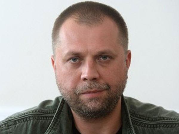 Alexander Yuverich Borodai