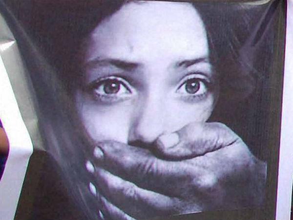Rapes: Memorial to 'shame' society