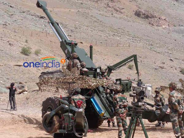 Features of Bofors