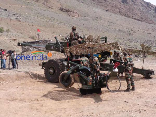 Bofors became a boon