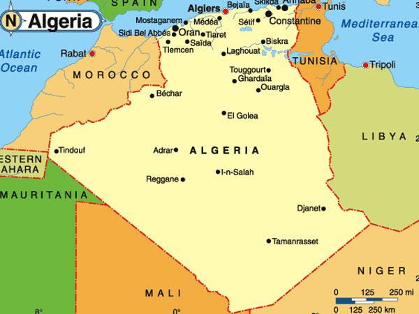 No survivors in Algerian plane crash: France president