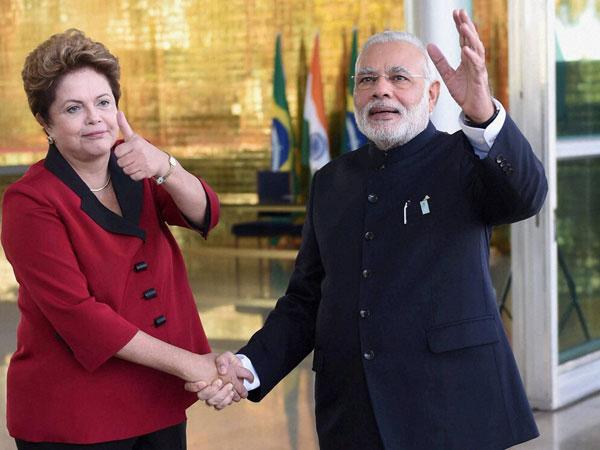 BRICS meeting