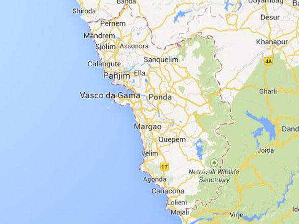 India is already a Hindu nation: Goa's deputy chief minister