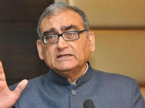 Govt might not give Justice Katju a term extension