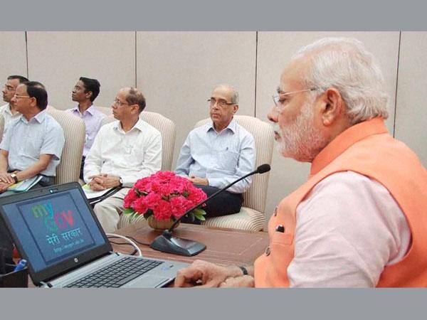 Modi launches portal for citizens
