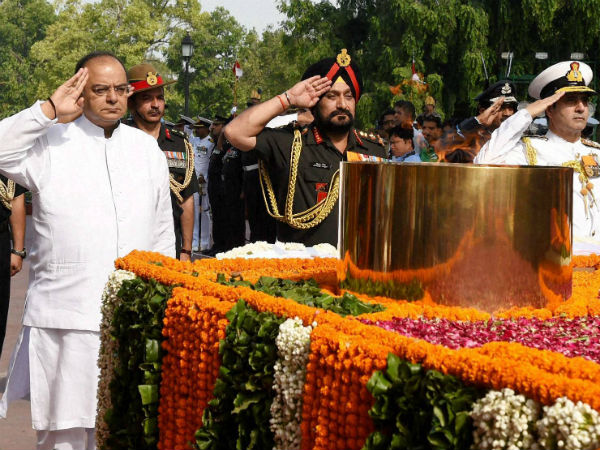 One Rank, One Pension (OROP)-Explained