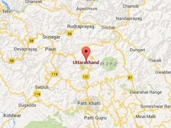 Landslides hit Chardham yatra