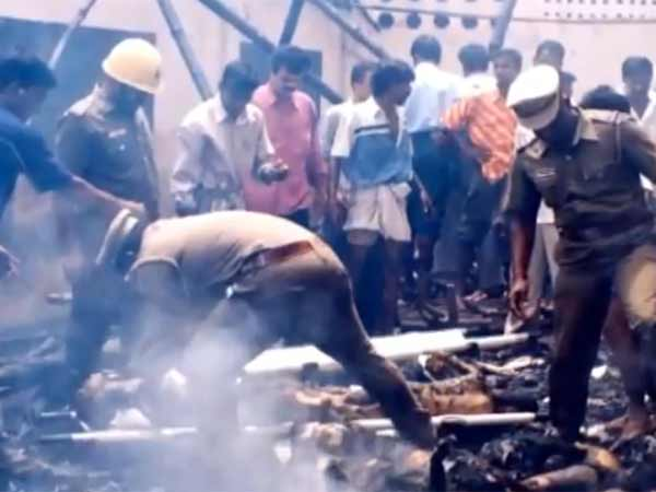 Tamil Nadu school fire: Parents disappointed with verdict