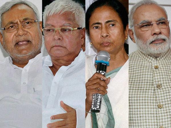 Modi's unbelieveable effect