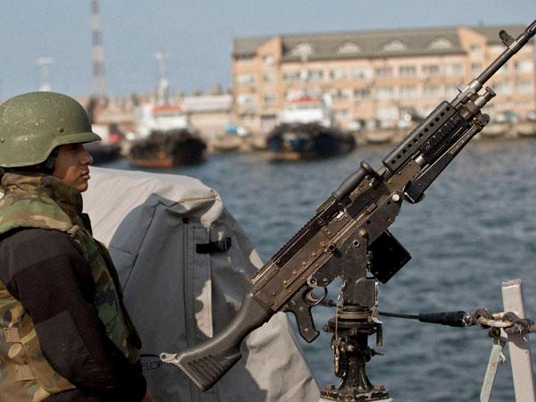 US announces new sanctions on Russia over Ukraine