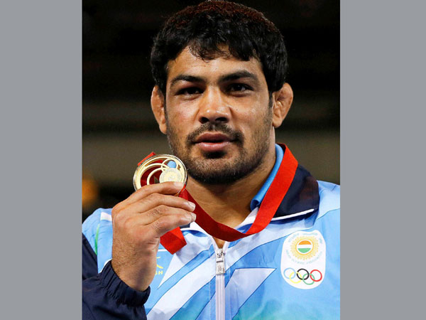 CWG 2014: Sushil Kumar wins another gold