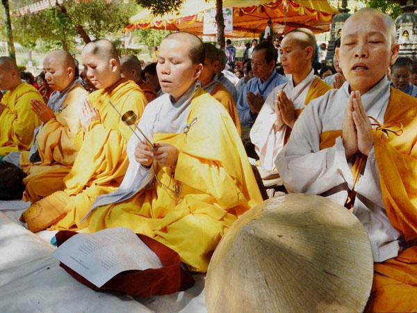 Modi's visit to Buddha's birthplace uncertain
