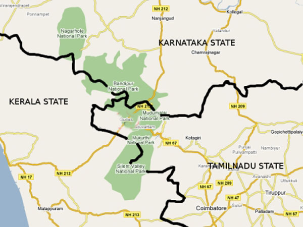 karnataka, tamil nadu, tn, border, bus