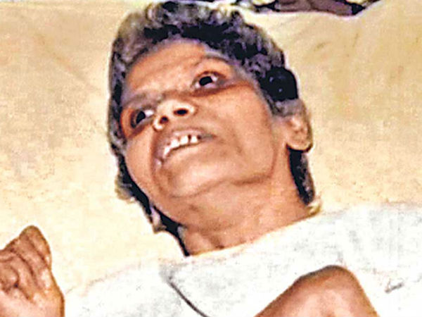 Aruna Shanbaug, who has been in a vegetative state for 37 years at KEM hospital