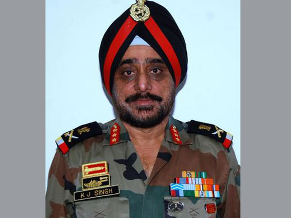 Western Command gets new chief