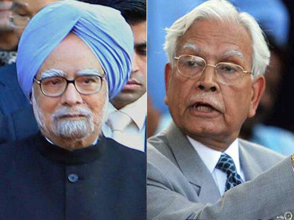 Natwar Singh attacks Manmohan Singh
