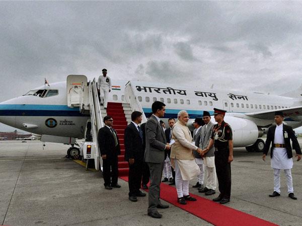 Modi visit: Schools shut in Kathmandu