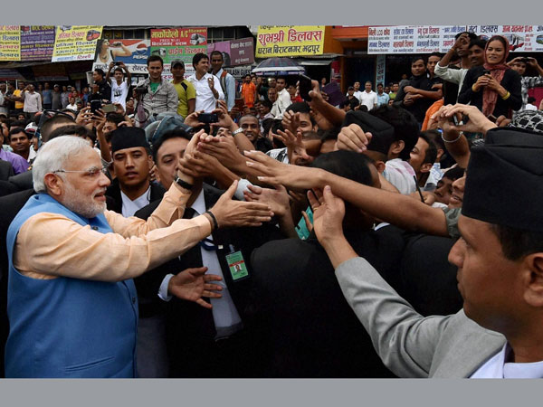 Nepal Maoists happy after talks with PM