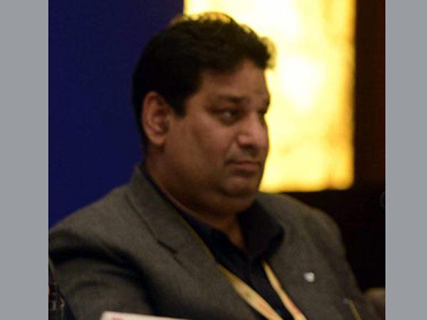 CWG 2014: Who is Rajiv Mehta