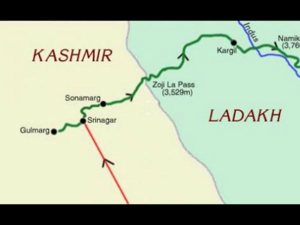 PM to dedicate Ladakh hydropower projects to nation