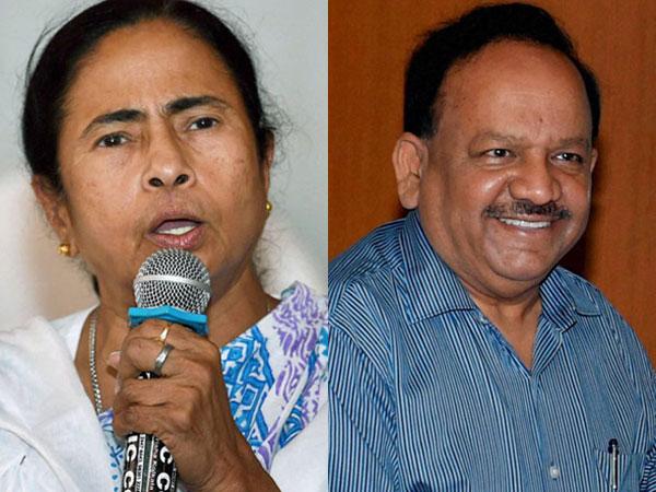 Encephalitis: Mamata blames Centre