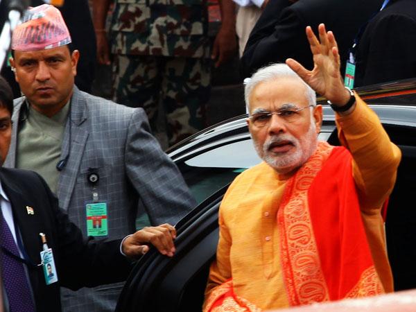 Modi's Nepal visit a new chapter