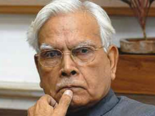 Petty people attacking me over book, says Natwar Singh