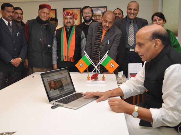 Singh assures all help for flood