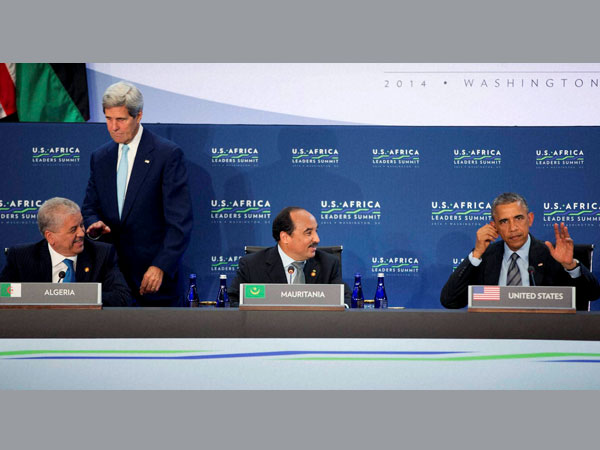 US African Summit commences in Washington