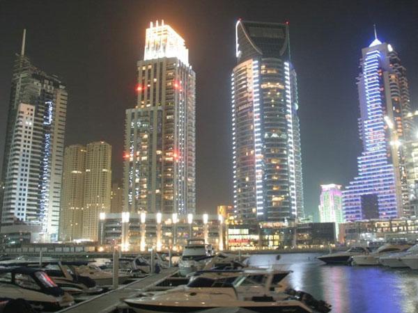 Dubai keen on bidding for Olympics: Officials