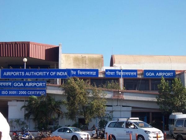 Kohli assumes charge as Goa Governor