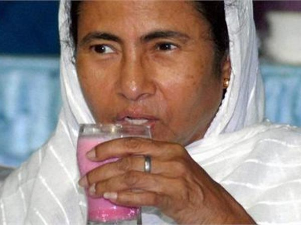 Mamata despairs over FDI in railways