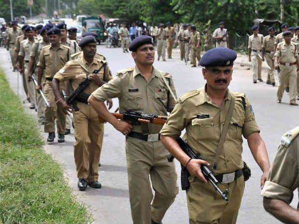 Saharanpur: Masood booked for rioting