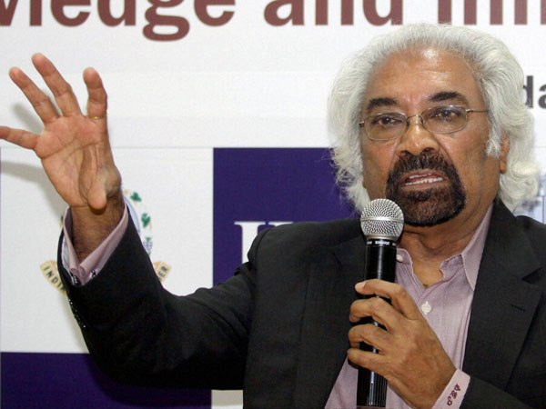Sam Pitroda issued fresh summons