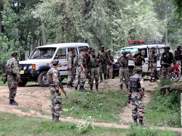 Efforts on to bring back trooper in Pak