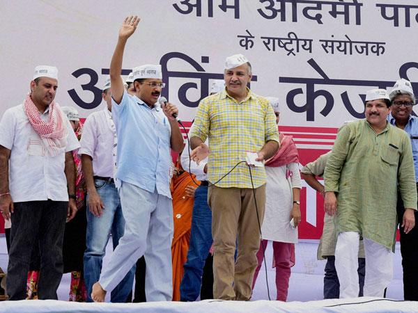Is govt in Delhi not that important?