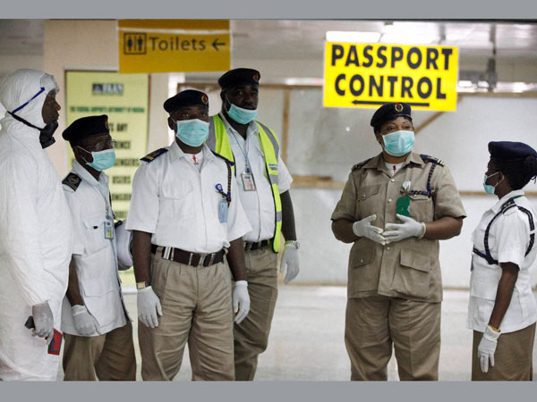 Ebola infected doctor is 'stronger'