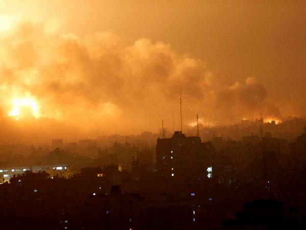 US, UN condemn fresh Gaza violence