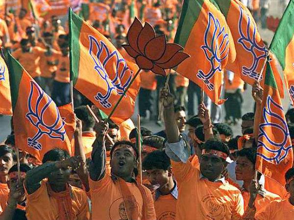 Modi fervour grips Maharashtra