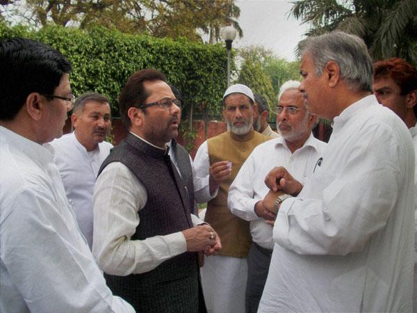 Support OBC reservation for Jats: Govt