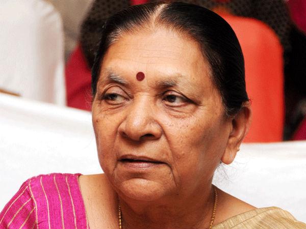 Gujarat Chief Minister