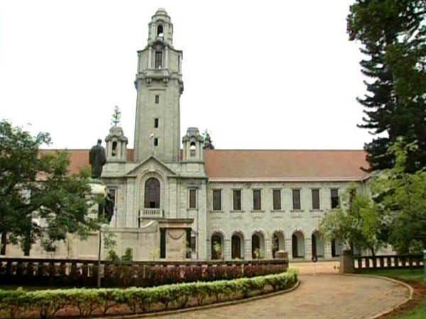IISc B'lore to continue with 4-yr grads