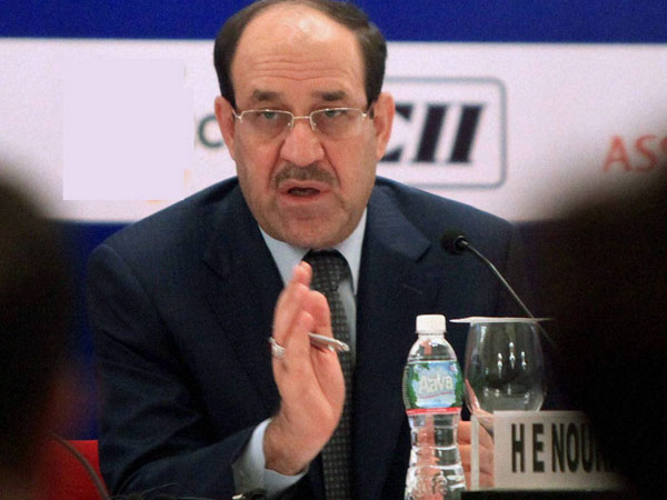 Maliki vows to remain in post until court decision