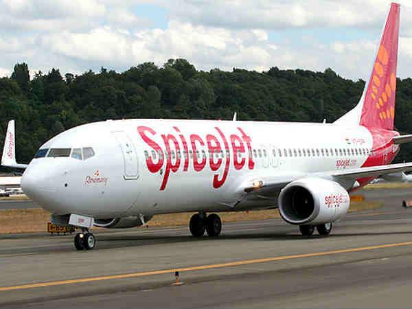 SpiceJet starts maiden international flight from Kolkata