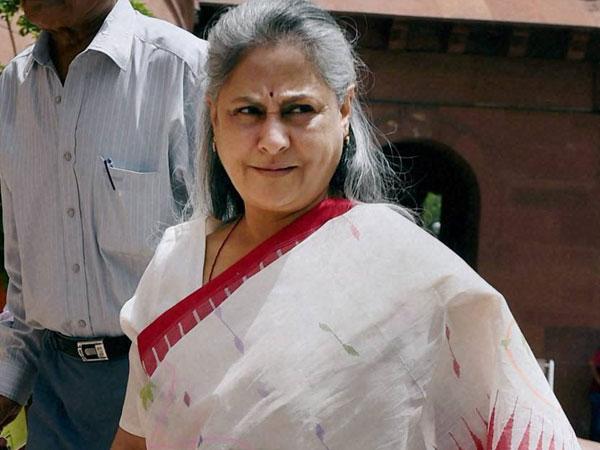 Sushma Swaraj ticks off Naresh Agarwal for derogatory ...