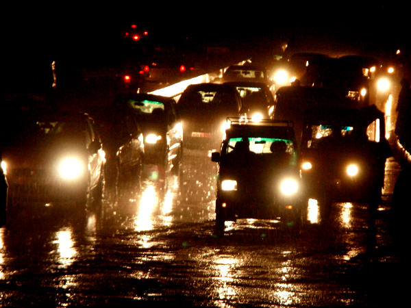 Heavy rains lash HP, 3 swept away in flash floods