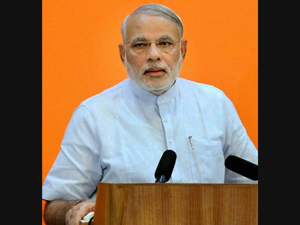 PM envisages 24x7 power for all villages