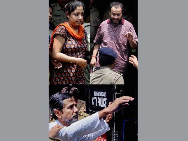 'CBI probe in Saradha scam is politics'
